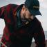 Filson Mesh Snap-Back Logger Cap 20189203 Black lifestyle
