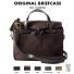 Filson Original Briefcase 11070256 Brown colorswatch