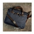 Filson Original Briefcase 11070256 Navy Lifestyle