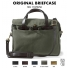Filson Original Briefcase 11070256 Otter Green color-swatch