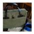 Filson Original Briefcase 11070256 Otter Green Lifestyle