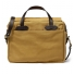 Filson Original Briefcase 11070256 Tan back