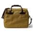 Filson Padded Computer Bag 11070258 Tan achterkant