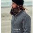 Filson Ridgeway Fleece Jacket lifestyle