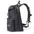 Filson Ripstop Nylon Backpack 20115929-Black side