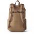 Filson Ripstop Nylon Backpack 20115929-Field Tan back