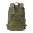 Filson Ripstop Nylon Backpack 20115929-Surplus Green back