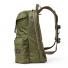 Filson Ripstop Nylon Backpack 20115929-Surplus Green side