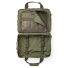 Filson Ripstop Nylon Pullman 20115932-Surplus Green inside open