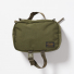 Filson Ripstop Nylon Travel Pack Surplus Green