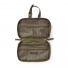 Filson Ripstop Nylon Travel Pack Surplus Green inside