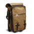 Filson Rolling Carry-On Bag-Medium 11070323 Tan open