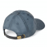 Filson Sail Cloth Low-Profile Cap Slate back