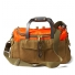 Filson Heritage Sportsman Bag 11070073 Orange/Tan