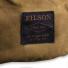 Filson Tin Cloth Waist Pack 20172143-Dark Tan close-up