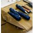 Filson Tool Roll 11070303 Tan in use