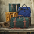Filson Tote Bag With Zipper Limited Colors