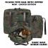 Filson Tote Bag With Zipper Dark Wax Shrub Camo new Limited Edition