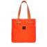 Filson Tote Bag Pheasant Red handles long