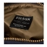 Filson Travel Kit Small Navy inside