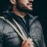 Filson Ultra Light Jacket Black lifestyle
