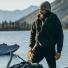 Filson Watch Cap Beanie SawDust at the Lake