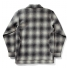 Filson Mackinaw Cruiser gray/charcoal back