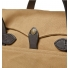 Filson Original Briefcase 11070256 Tan detail stormflap