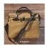 Filson Original Briefcase 11070256 Tan Lifestyle