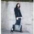 Sandqvist Emma Tote Bag Black lifestyle
