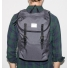 Sandqvist Hans Backpack Dark Grey