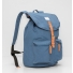 Sandqvist Roald Backpack Dusty Blue side