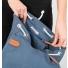 Sandqvist Roald Backpack Dusty Blue