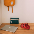 Topo Designs Accessory Bags Canvas Forest Micro lifestyle
