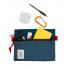 Topo Designs Accessory Bag Navy Medium