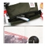 Topo Designs Accessory Bag Olive Medium Lifestyle