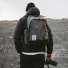Topo Designs Core Pack Charcoal lifestyle