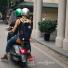 Topo Designs Daypack lifestyle