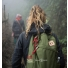 Topo Designs Daypack Olive lifestyle