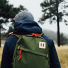 Topo Designs Daypack Water-resistant