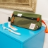 Topo Designs Dopp Kit Olive lifestyle