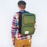 Topo Designs Global Briefcase 3-day lifestyle