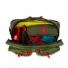 Topo Designs Global Briefcase inside