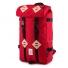 Topo Klettersack 22L Red