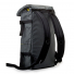 Topo Designs Klettersack - back with padded shoulder straps reinforced with seatbelt webbing