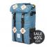 Topo Designs Klettersack Blue/White Ripstop Sale 40% OFF