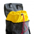 Topo Designs Klettersack - drawstring cinch closure to main compartment