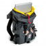 "Topo Designs Klettersack - internal sleeve fits most 15"" laptops"