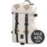 Topo Designs Klettersack Natural/Khaki Leather Sale 40% OFF