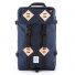 Topo Designs Klettersack Navy front